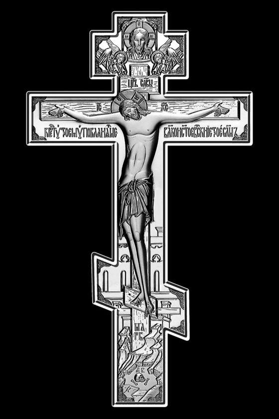 Крест на памятник