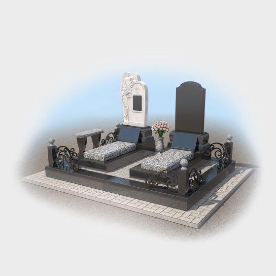 Мемориальный комплекс МК036